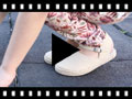 Video from Espadrillas per Bambini con fibbia