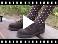 Video from Scarpe Oxford Derby per Bambini