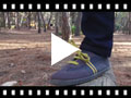 Video from Sneakers effetto Scamosciato due lacci