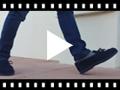 Video from Mocassini con fiocco Scamosciati