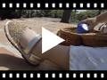 Video from Minorchine Glitter Con Velcro
