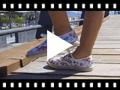 Video from Sneakers Stampate Fiori Base Espadrillas