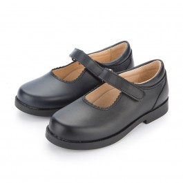 Scarpe Back to School Bambina Velcro