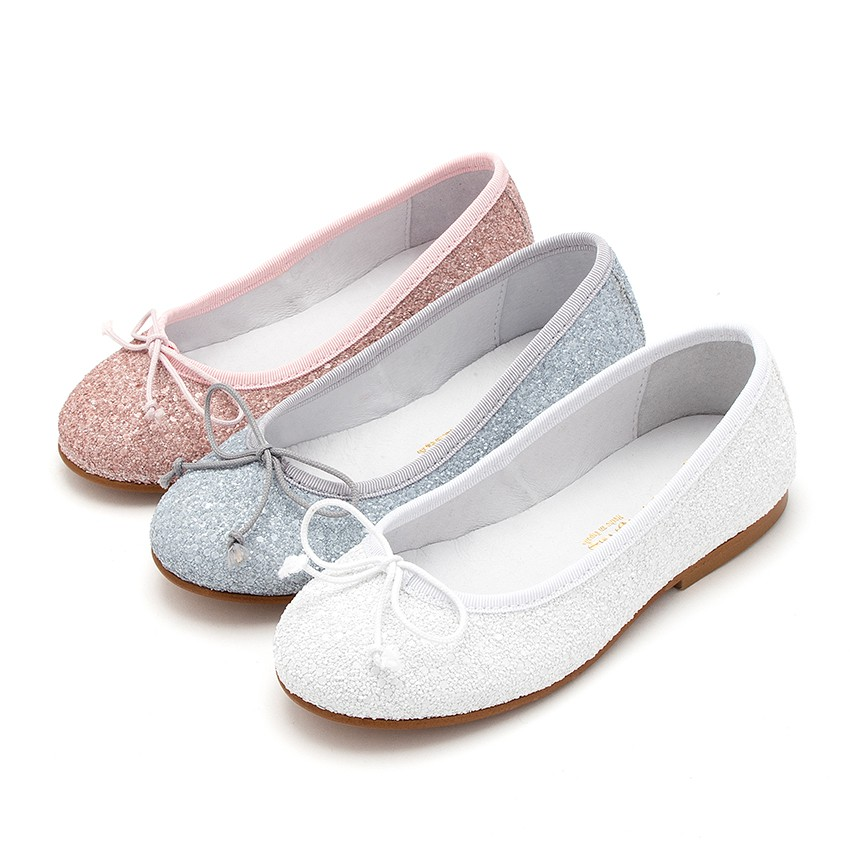 Pretty Ballerina Shoes Uk