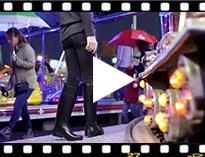 Video from Stivali equitazione di gomma per donna modello Carla