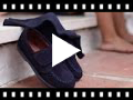 Video from Mocassini Bambino Scamosciati Velcro