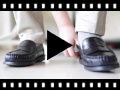 Video from Scarpe College Bambino Mocassino Pelle
