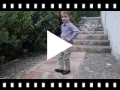 Video from Mocassini Bambino Pelle Fiocco