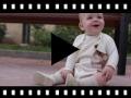 Video from Sandali Occhio di Bue di Tela per Bambini