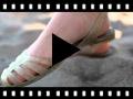 Video from Sandali di Gomma da donna - Sandali granchietti Par¡s