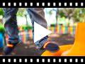 Video from Mocassini Bambino Tela Bandiera Taglie Grandi