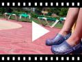 Video from Zoccoli di gomma per bambini