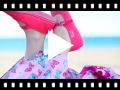 Video from Scarpe Bambina Tela La Cadena