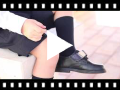 Video from Scarpe Back to School Bambino Velcro