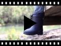 Video from Stivali di gomma per bambini piccoli Igor bordo regolabile