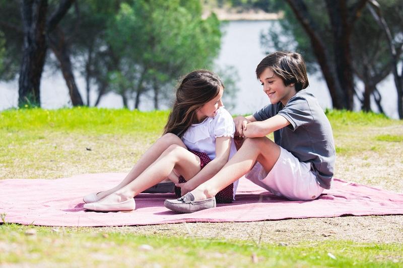 Ballerine Bambini e Mocassini Bambino