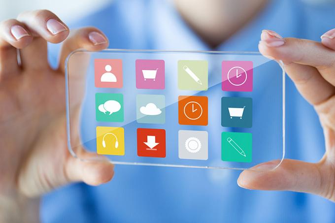 aplicaciones móviles para nosotras