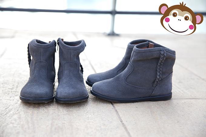 Como limpiar botas serraje