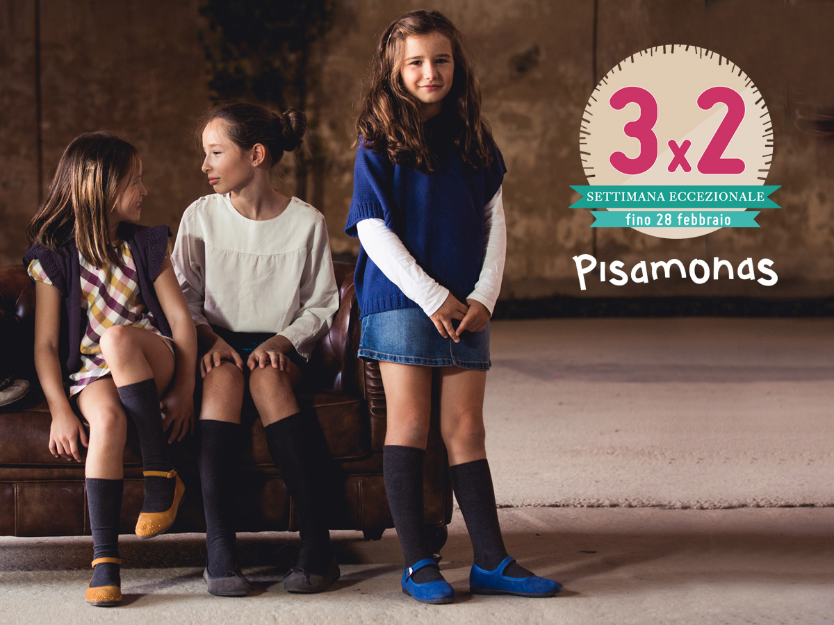 3x2 di Pisamonas!