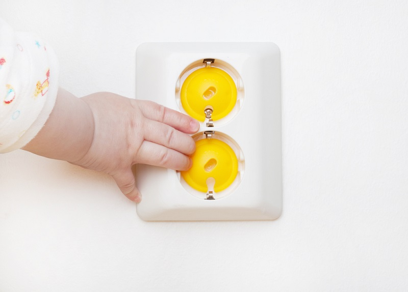 Misure di Sicurezza per Bambini in Casa