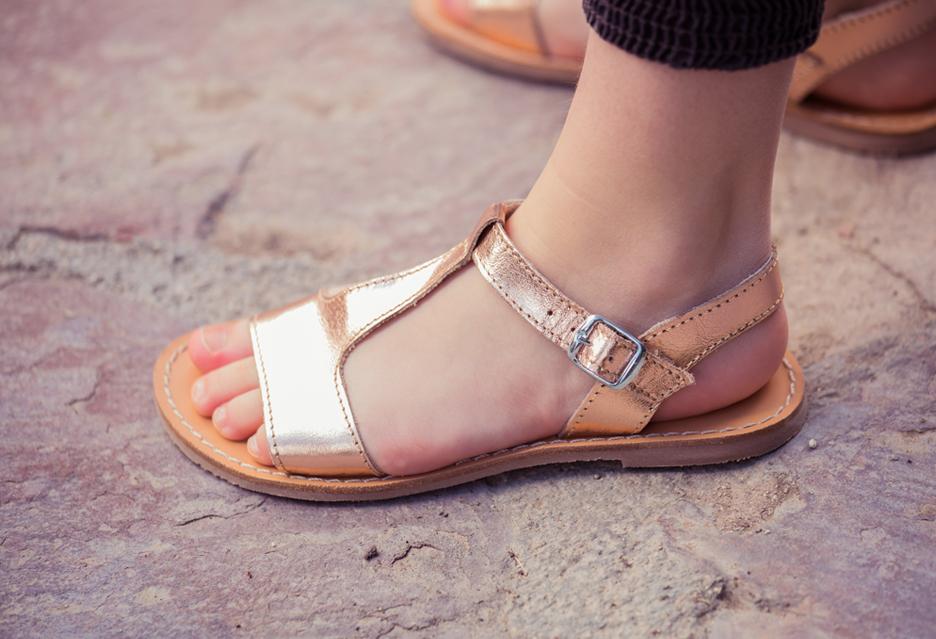 Come scegliere i sandali